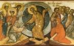 Liturgie du Samedi Saint à l'église des Trois-Saints-Docteurs