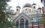 Célébrations pascales communes à New York entre les fidèles du patriarcat de Moscou et de l'Eglise russe hors frontières