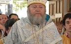 Le Saint-Synode de l'Eglise orthodoxe russe a approuvé l'élection de Mgr Hilarion à la tête de l'Eglise russe hors frontières