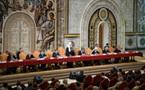 Assemblée annuelle de la Société orthodoxe impériale pour la Palestine