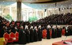 Le concile épiscopal de l'Eglise russe a adopté une déclaration sur la dignité, la liberté et les droits de l'homme