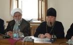 Réunion de la commission russo-iranienne pour le dialogue entre l'orthodoxie et l'islam